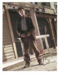 Sean Benedict (Doctor Who) - Genuine Signed Autograph 7668